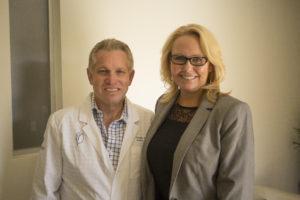 dr. sergio verboonen and sheri burke