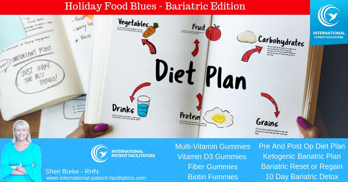 Best Bariatric Diet In 2019 Bariatric Edition International